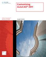 Customizing AutoCAD®…,9781111127770