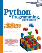Python Programming f…, 9781435455009