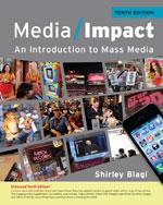 Media Impact: An Int…, 9781111835293