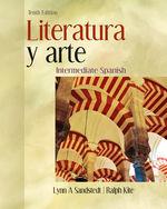 Literatura y arte: I…,9781439084984