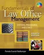 Fundamentals of Law …, 9781428319288