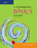E-Commerce BASICS, S…,9780619059422