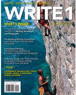 WRITE 1 (with Basic …,9780618642199