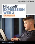 Microsoft® Expressio…,9780538474498
