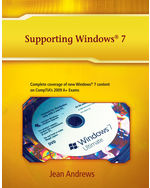 Supporting Windows 7…