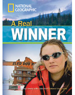 A Real Winner + Book…, 9781424022687