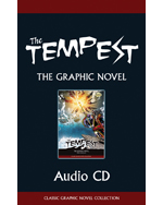 The Tempest: Audio C…,9781111220082