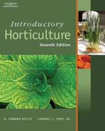 Introductory Horticu…, 9781401889524