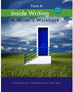 Inside Writing: Form…, 9781285443546