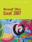 Microsoft Office Exc…,9781423905202