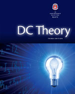 DC Theory, 3rd Editi…,9781435499829