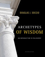 Archetypes of Wisdom…,9780495603825