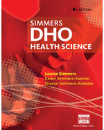DHO: Health Science,…, 9781133693611