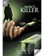 Mercy Killer: Page T…