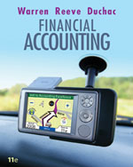 Financial Accounting…, 9780324663785