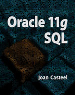 Oracle 11G: SQL, 2nd…,9781439041284