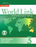 World Link 3: Studen…,9781424065950