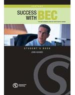 Success with BEC Van…,9781902741871