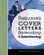 Resumes, Cover Lette…, 9780324588668