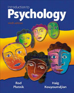 Introduction to Psyc…,9780495812814