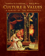 Culture and Values: …, 9780495568773
