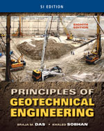 Principles of Geotec…, 9781133108672