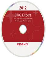 DRG Expert eBook (CD…, 9781601515513