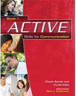ACTIVE Skills for Co…,9781424009084
