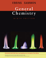 General Chemistry, E…, 9780538497527