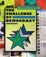 The Challenge of Dem…, 9780547216317