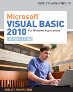 Microsoft® Visual Ba…,9780538468459