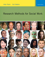 Research Methods for…,9780495811718