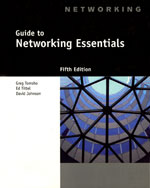 Guide to Networking …,9781418837181