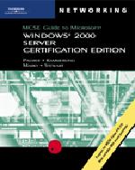 70-215: MCSE Guide t…,9780619186838