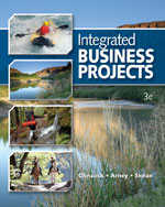 Integrated Business …