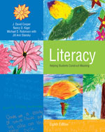 Literacy: Helping St…, 9781111298104