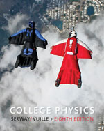 College Physics, 8th…