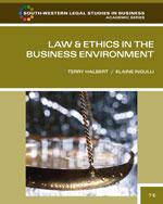 Bundle: Law and Ethi…