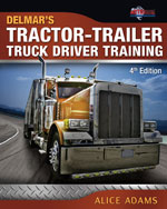 Tractor-Trailer Truc…,9781111036485