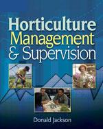 Horticulture Managem…, 9781418039981