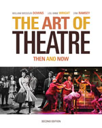 The Art of Theatre: …,9780495391043