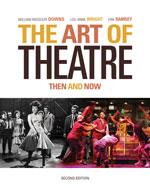 The Art of Theatre: …, 9780495391043