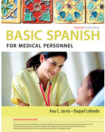 Spanish for Medical …,9781285052182