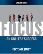 FOCUS on College Suc…,9780495569541