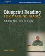 Blueprint Reading fo…,9781401899981
