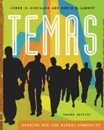 Temas: Spanish for t…,9781413010497