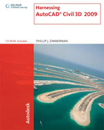 Harnessing AutoCAD® …,9781435453647