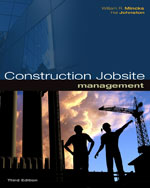 Construction Jobsite…, 9781439055731