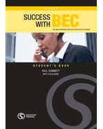 Success with BEC Hig…, 9781902741888