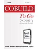 COBUILD To Go Dictio…,9781111351229